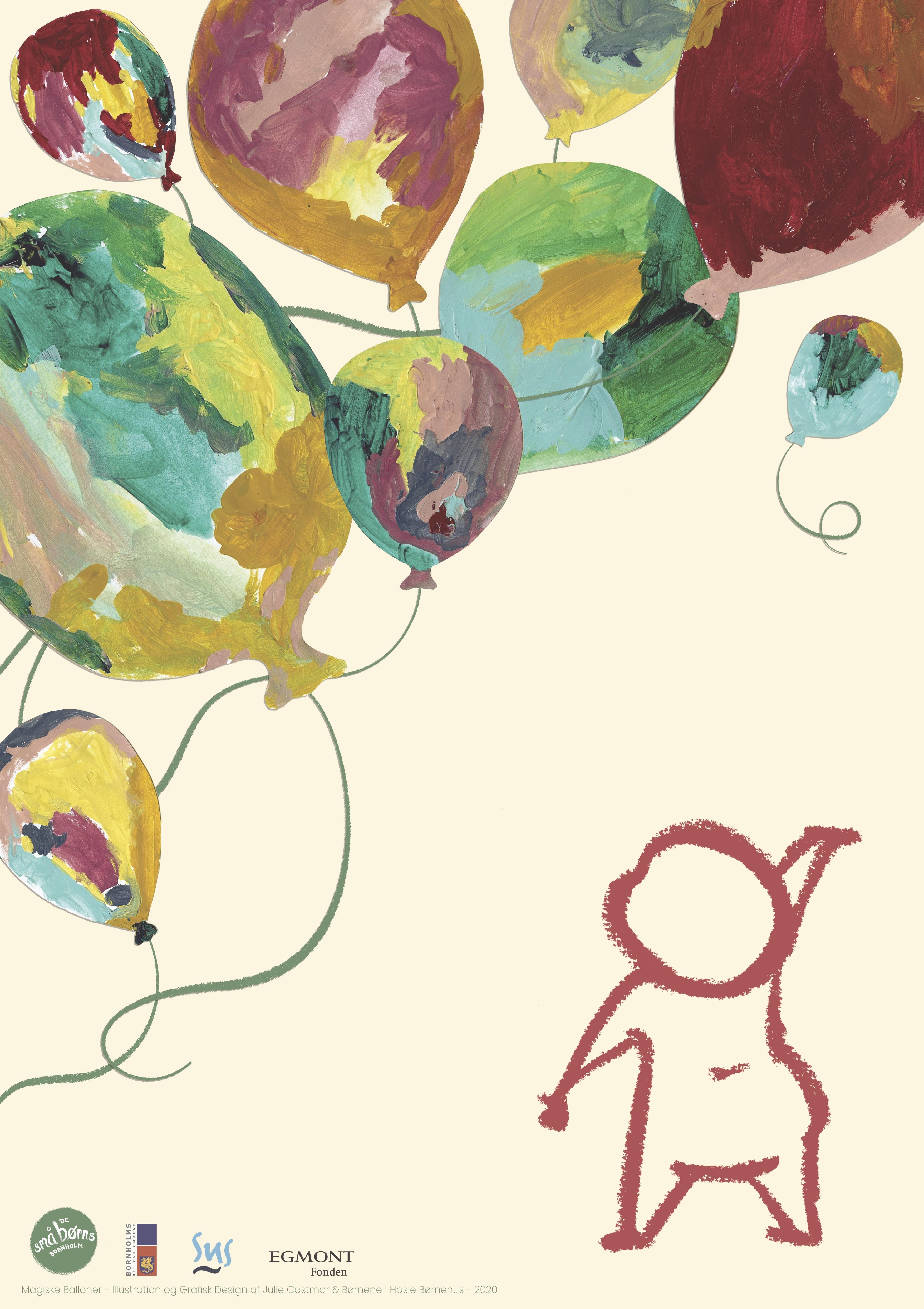 Magiske balloner