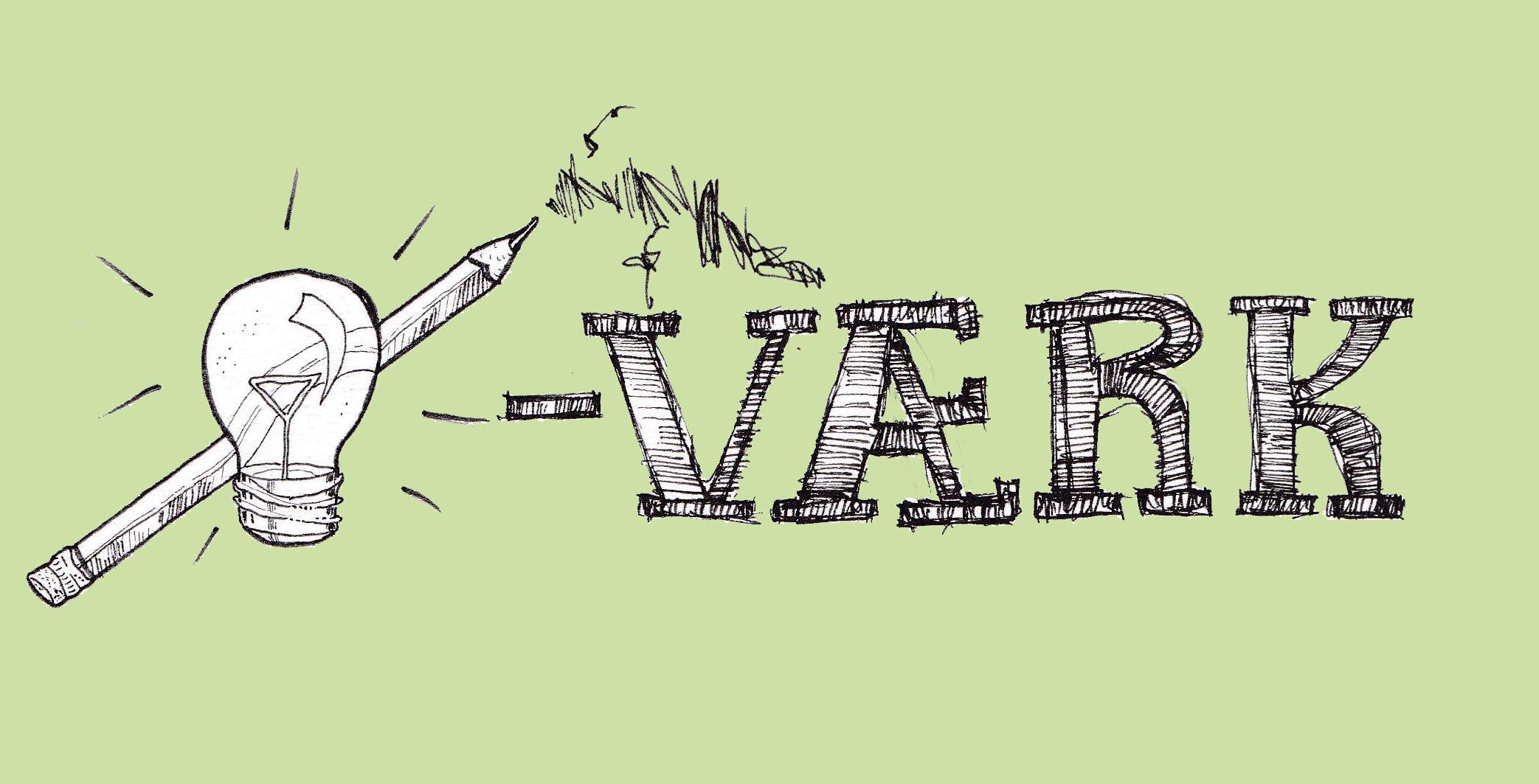 Logo, Ø-værk