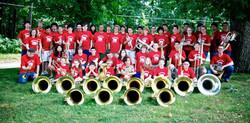 Summer Brass Institute 2012