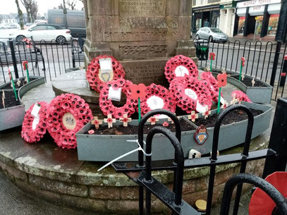 Remembrance Day 2020