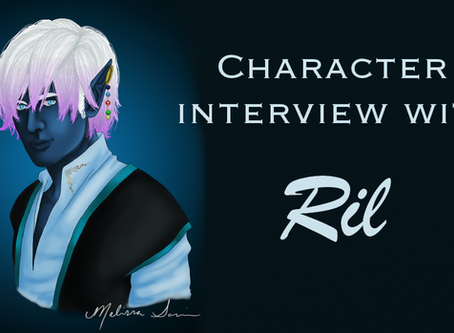 Character Interview: Ril