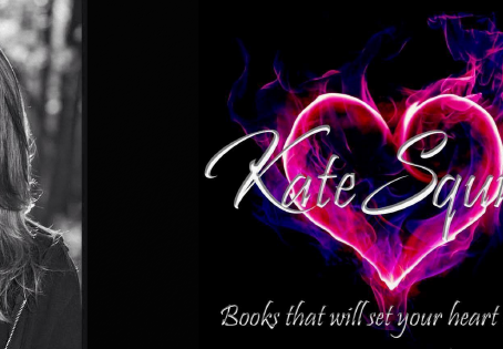 Author Interview: Kate Squires