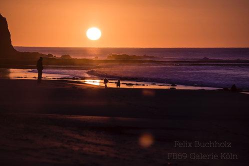 """Luz Sunrise II"" Fotografie, Felix Buchholz"