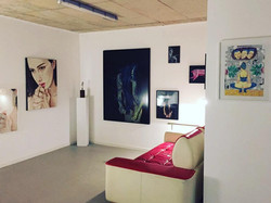FB69 Galerie Köln Ehrenfeld Basement