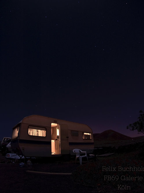 """""""Lovely Gipsy Home"""" Fotografie, Felix Buchholz"""
