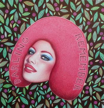 Pamela Tait - darling-remember