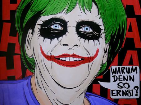"""Aschermittwoch: Finissage/ Debatte Roberto Faoro """"SACKGASSE"""""""