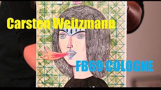 Carsten Weitzmann FB69 Cologne Ehrenfeld