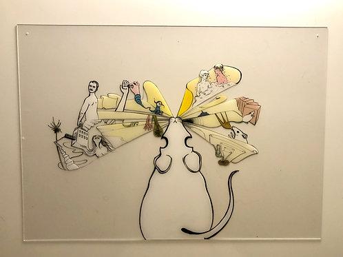 "Original Work ""Maus"" by Katharina Gschwendtner"