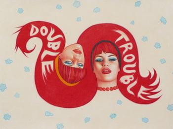 Pamela Tait - doubletrouble2