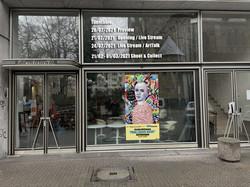 Hallmackenreuther Köln FB69 Galerie Ehre