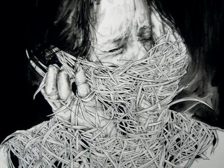 "FB69projects : Josepha ""linCage"" Einzelausstellung"