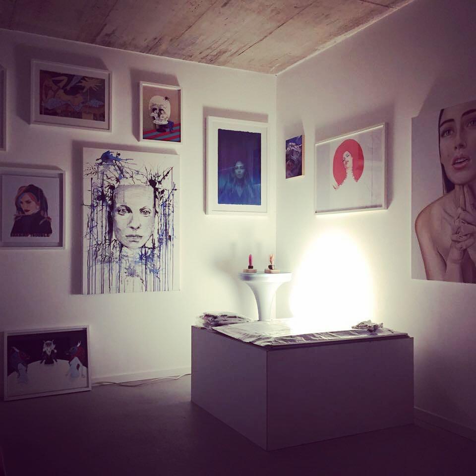 FB69 Galerie Köln Ehrenfeld