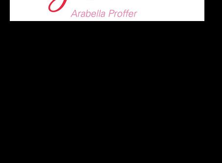 Arabella Proffer GURLS - Originale Zeichnungen  21.10. - 28.10.2017