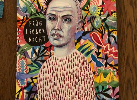 FB69 Köln - Open House 4 Popsurrealism Lovers ★