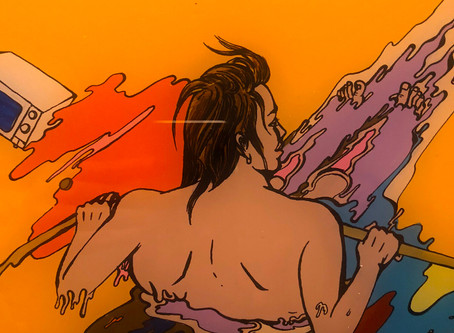 ★ FB69 Artlovers Weekend en privé ★ Sa/So 14. &15. Dezember