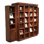 Bookcase Wallbeds