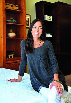 Liz Roller Wallbeds n More owner