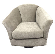 Lucy Swivel Chair