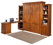 Popular Wallbed Styles