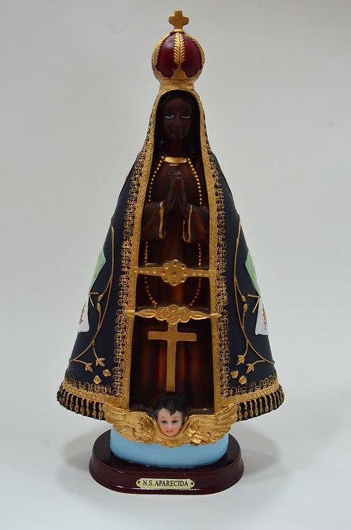 N. Sra. Aparecida - 25 cm