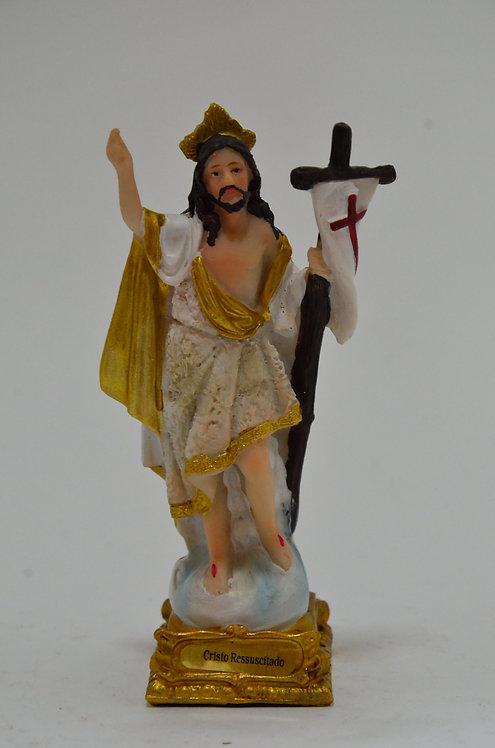 Cristo Ressuscitado - 15 cm