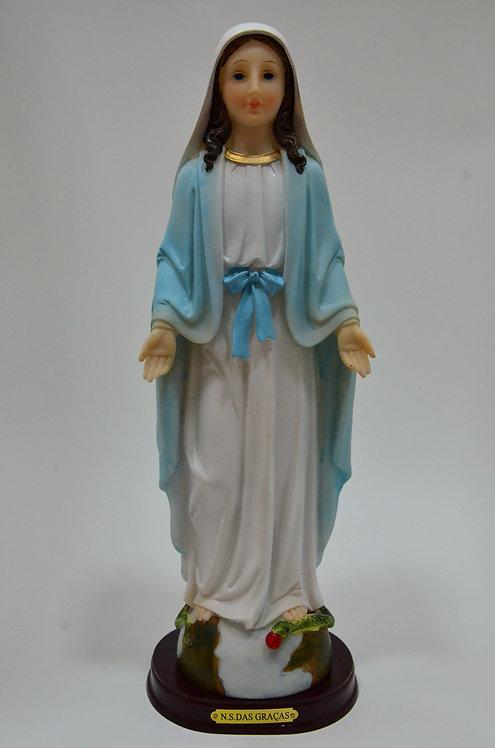 N. Sra. das Graças - 30 cm