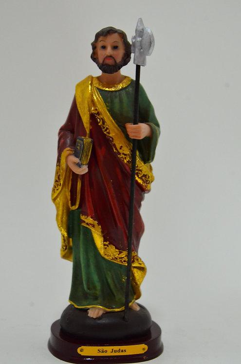 São Judas - 20 cm - 15 cm - 8 cm