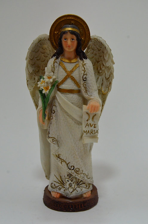 Arcanjo Gabriel - 20 cm 15 cm