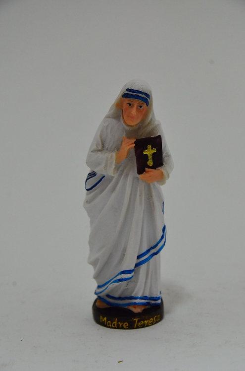 Madre Teresa de Calcutá - 8 cm