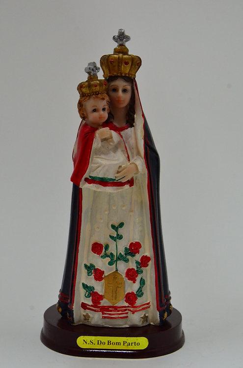 N. Sra. Bom Parto - 20 cm - 13 cm