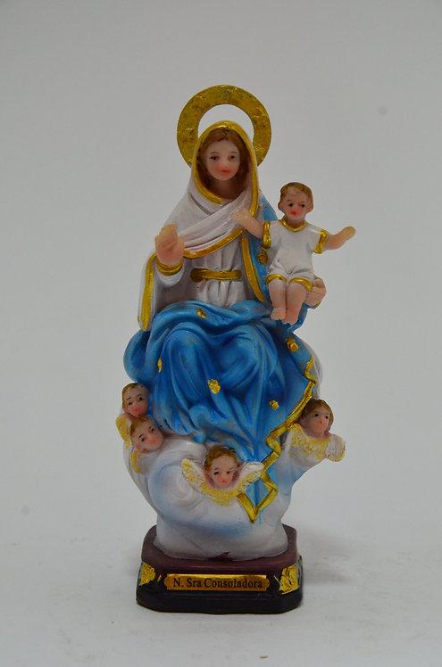 N. Sra. Consoladora - 15 cm