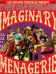 THE MARVELLOUS IMAGINARY MENAGERIE