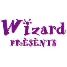 Wizard Presesnts