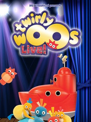 TWIRLYWOOS LIVE!