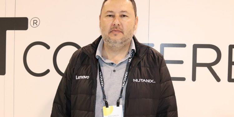 Jean Weishaupt, Gerente corporativo de TI da Guararapes