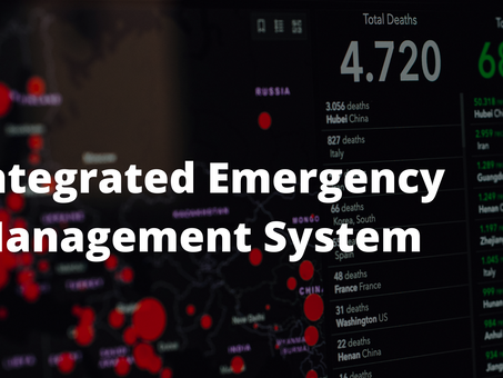 Integrated Emergency Management System
