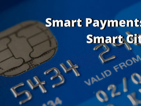 Smart Payments in Smart Cities