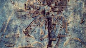 Vladimir Boudnik and Czech Structural Printmaking