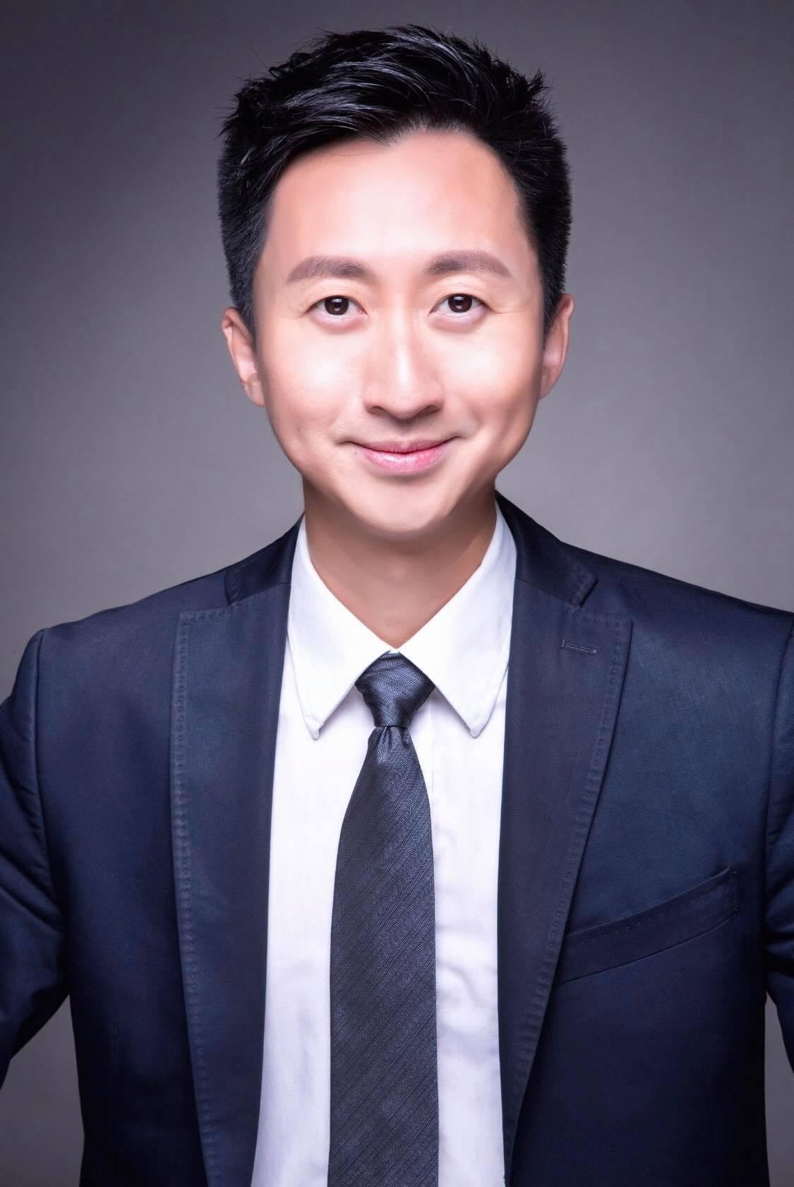 Ken Shen 沈毅昌