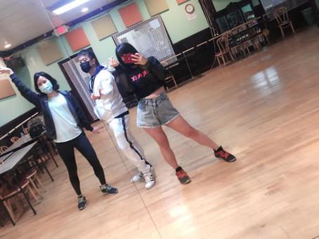 12.06.20 Virtual Dance Class