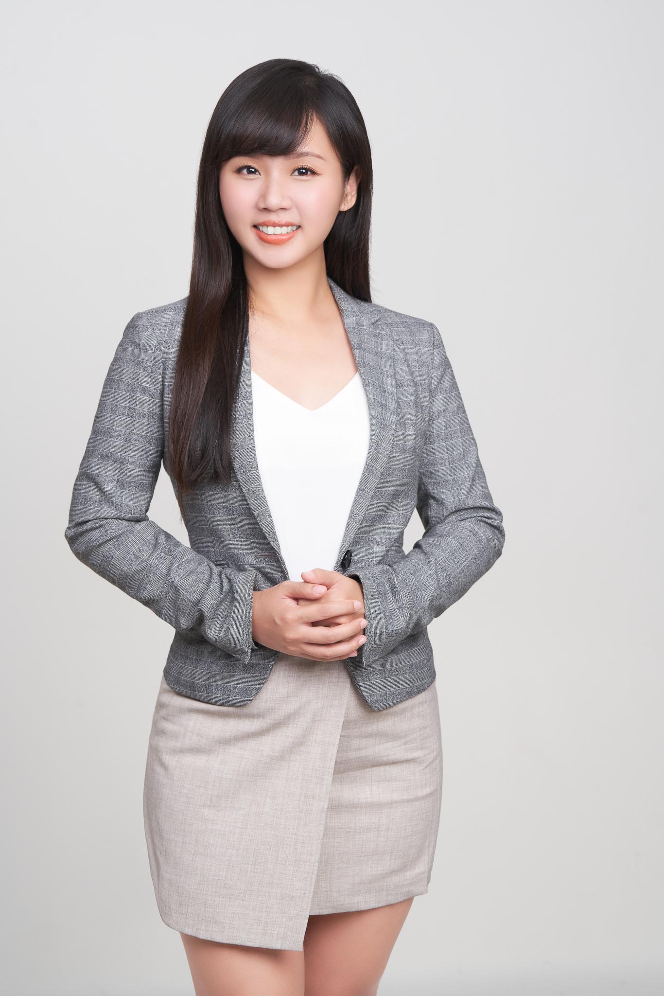 Cynthia Kao 高欣怡