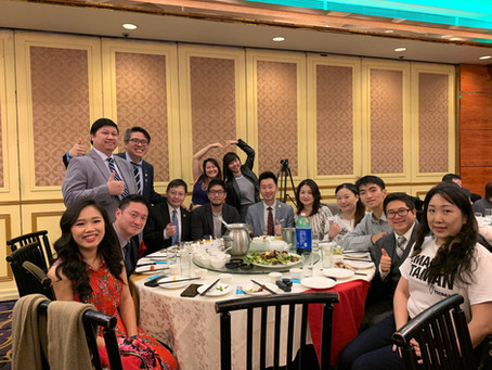 Media 媒體報導 - 12.14.19 TACCLA Annual Members Meeting and Holiday Luncheon