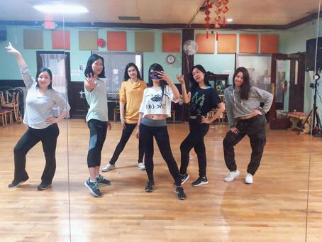 02.29.20 Let's Dance - Jazz Mix (Senorita & Havana)