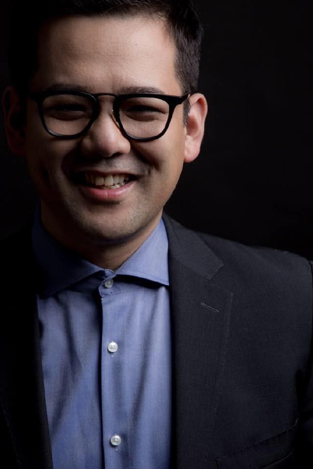 Carl Hsu 徐凰耕