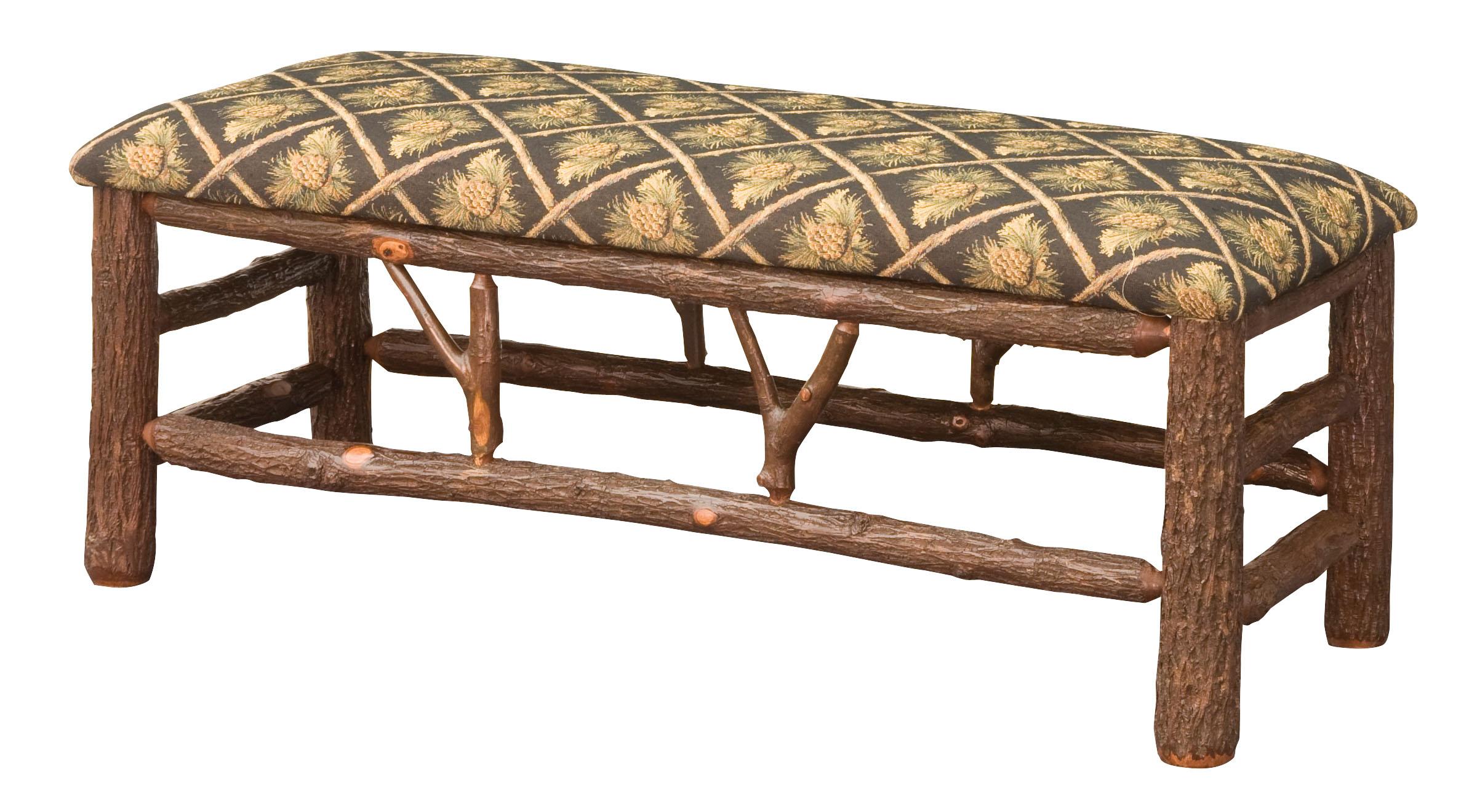 1329 Bench Fabric