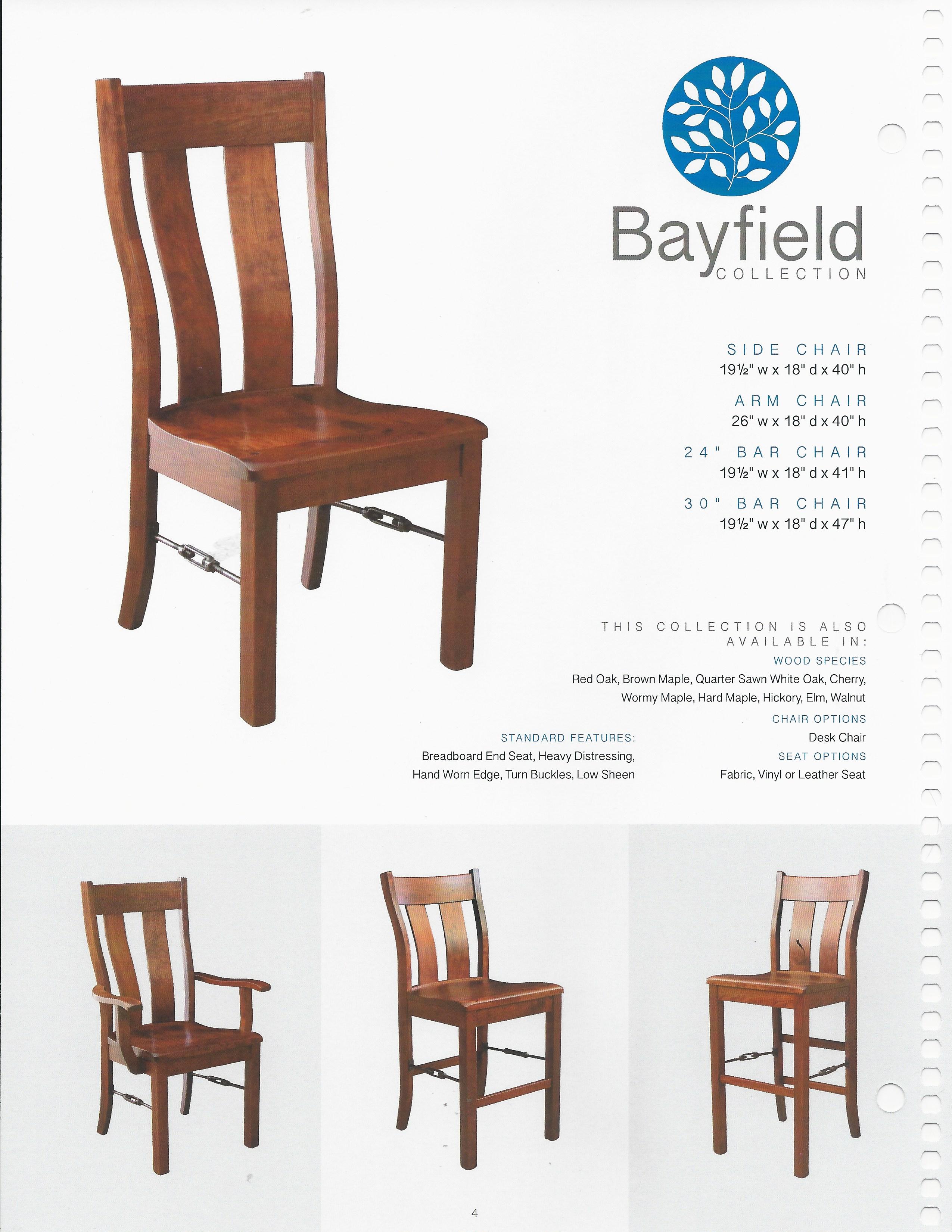 Bayfield