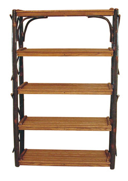 1363 5 Shelf Stand