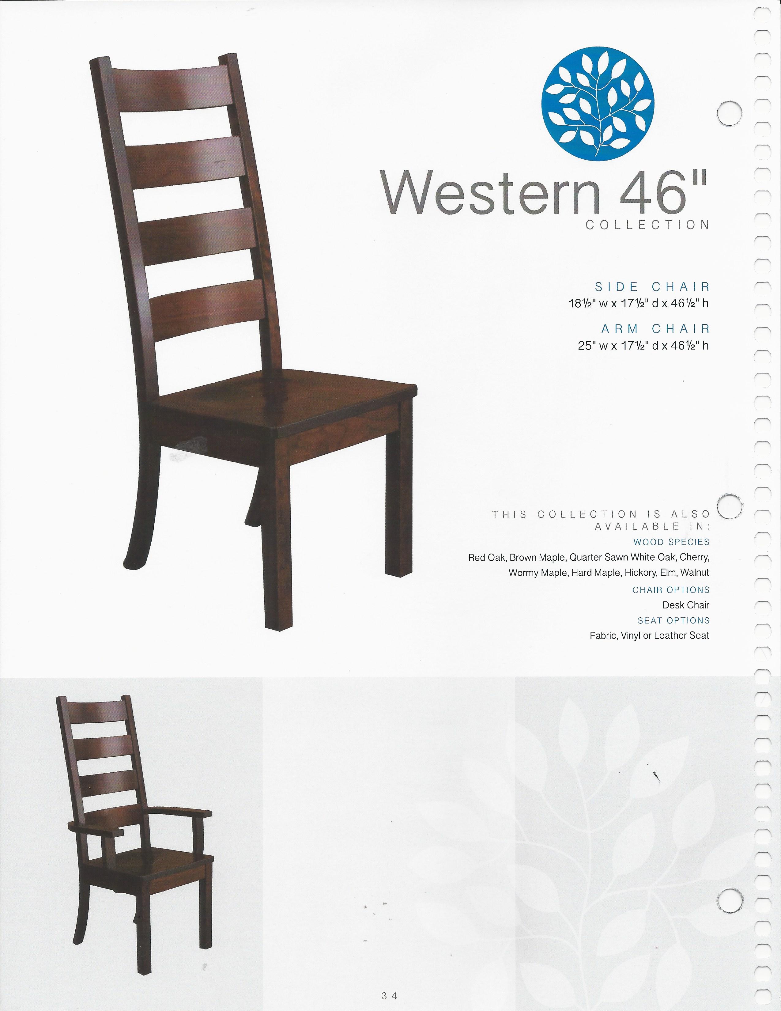 Western 46