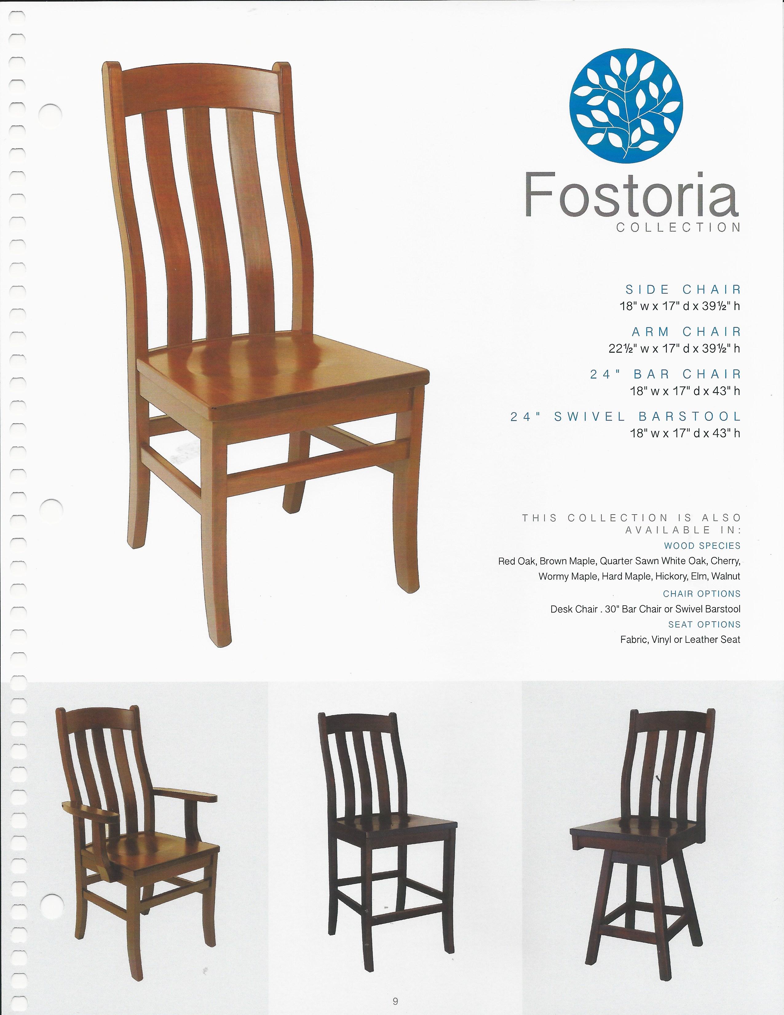 Fostoria